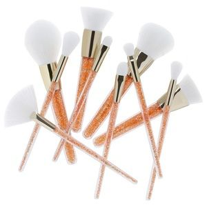 Wet n Wild 10 Piece Brush Set ($39.90 value)